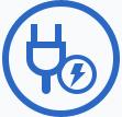 stromversorgung-icon