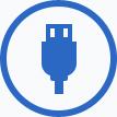 usb-schnittstelle-icon